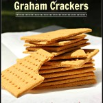 Grain-free Graham Crackers