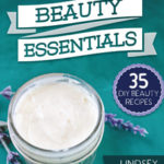 My Beauty Essentials!
